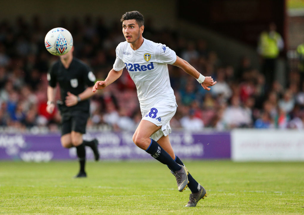 York City v Leeds United - Pre-Season Friendly